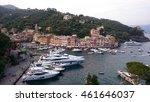 portofino  italy  | Shutterstock . vector #461646037