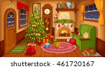 vector illustration of... | Shutterstock .eps vector #461720167