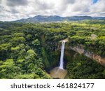 aerial top view perspective of... | Shutterstock . vector #461824177