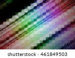 abstract multicolor  background ...   Shutterstock . vector #461849503