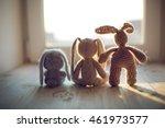 Stuffed Toys Animals  Bunny...