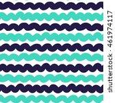 ink paint brush marker hand... | Shutterstock .eps vector #461974117