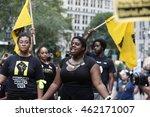 new york city   august 1 2016 ... | Shutterstock . vector #462171007