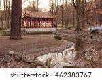 warsaw  poland  13 november ...   Shutterstock . vector #462383767