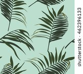 vector illustration. palm... | Shutterstock .eps vector #462396133