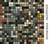 colorful mosaic background | Shutterstock .eps vector #462399103