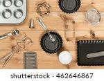 Bakery Utensils. Baking Kit....