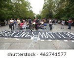 new york city   august 2 2016   ... | Shutterstock . vector #462741577