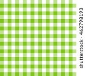 seamless green and white...   Shutterstock . vector #462798193
