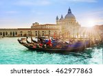 Venezia  Italy    April 11 ...