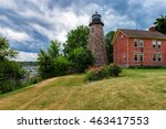 Charlotte Genesee Lighthouse ...