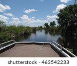 river boat trip | Shutterstock . vector #463542233