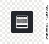 Icon Box Of Matches.