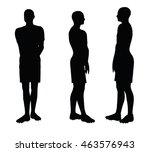 eps 10 vector illustration of... | Shutterstock .eps vector #463576943
