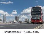 london  uk   august 4  2016  ...   Shutterstock . vector #463635587