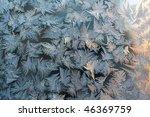 winter the painter   Shutterstock . vector #46369759