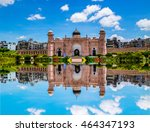 lalbagh fort dhaka bangladesh... | Shutterstock . vector #464347193