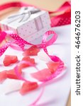 gifts for valentine's day   Shutterstock . vector #464676203