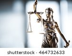 Small photo of Statue of justice