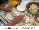 Traditional Way Of Making...