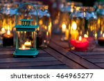A Special Evening Is Lighted U...