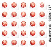 A Set Of 24 Authentic Icons Of...