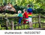 group of children  school... | Shutterstock . vector #465100787