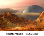 Imaginary Landscape On A...