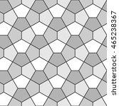 seamless geometric pattern....   Shutterstock .eps vector #465238367