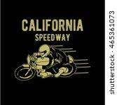 Speed Racer Custom Bike