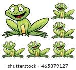 vector illustration of make the ... | Shutterstock .eps vector #465379127