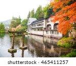 Yufuin Japan   December 6 2015...