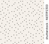 vector seamless pattern. modern ... | Shutterstock .eps vector #465591503