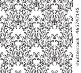 wallpaper in the style of... | Shutterstock . vector #465747143