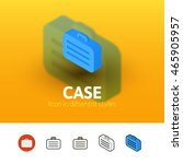 case color icon  vector symbol...