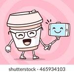 vector illustration of color...   Shutterstock .eps vector #465934103