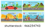 Car   Bicycle  Motorbikes And...
