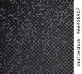 water splash drop isolated...   Shutterstock .eps vector #466438907