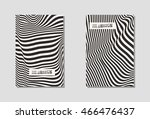 design monochrome waving lines...
