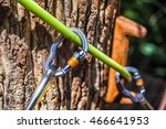 Climbing Sports Image Of A...