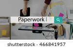 Small photo of Paperwork Documents Administration Administrative Concept
