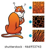 vector illustration of... | Shutterstock .eps vector #466953743