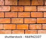 background of brick wall... | Shutterstock . vector #466962107