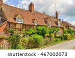 Cottages Of Turville ...