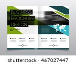 startup presentation layout or... | Shutterstock .eps vector #467027447