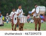ko samui surat thani   july 27... | Shutterstock . vector #467209373