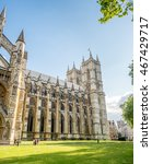 london   may 24  westminster... | Shutterstock . vector #467429717