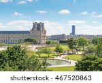 Jardin Des Tuileries   The...