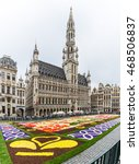Brussels  Belgium   August 13 ...