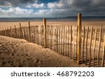 Swansea Bay Dune Defence...